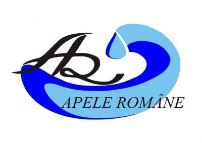 Apele Romane logo