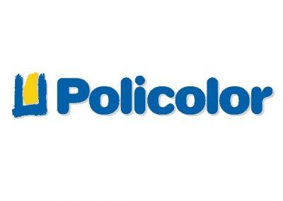 Policolor SA logo