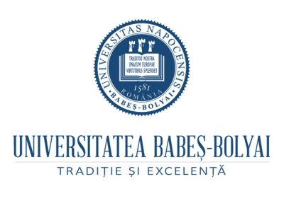 Universitatea Babes-Bolyai logo