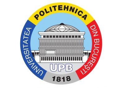 Universitatea Politehnica Bucuresti logo