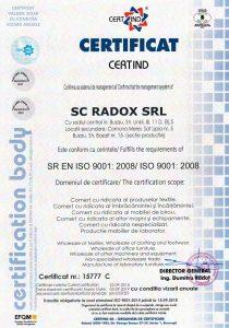 Firma_autorizata_amenajare_laboratoare_ISO_Radox
